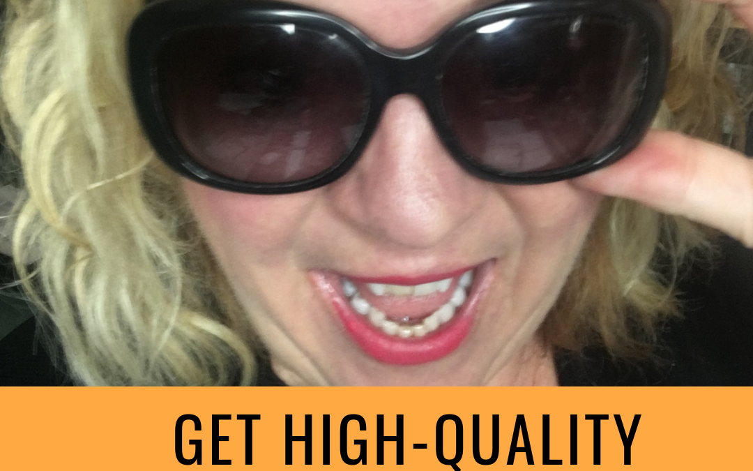 How to Get High-Quality Prospects on LinkedIn