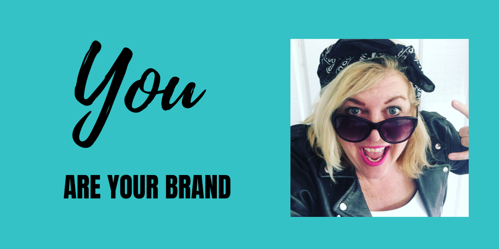Authority Method Marketing is marketing You As Your Own Personal Brand