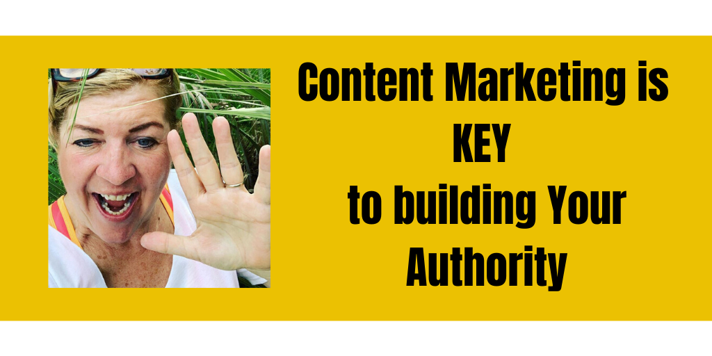 content Marketing is Key