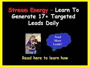 Stream Energy Scam