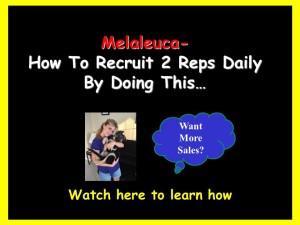 Melaleuca Scam