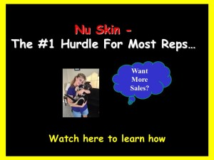 Nu Skin Scam