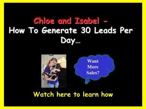 Chloe and Isabel Reviews