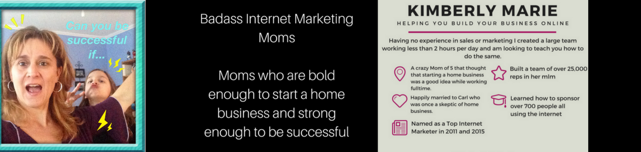 Kim Tarr's Internet Marketing Success Blog