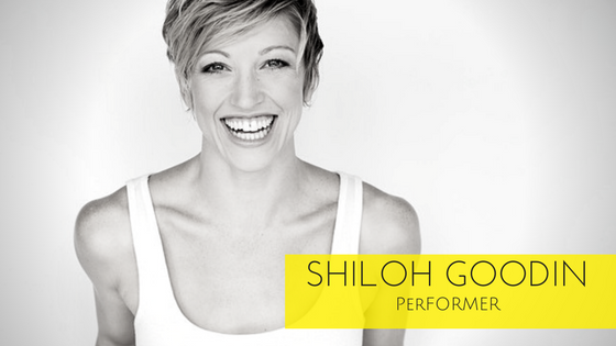 Shiloh Goodin: Committing To Your Creativity, Learning To Dance With Fear, And Being A Part Of The World Premiere Sousatzka!