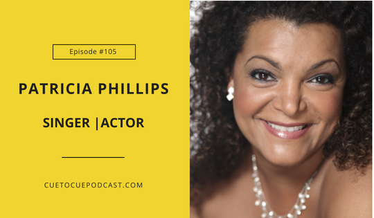 Patricia Phillips: Let Go Of Your Ego, Get Grateful, And Learn To Take A Compliment!