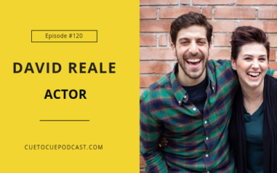 David Reale: Start Being Passionate And Stop Trying To Be Unique