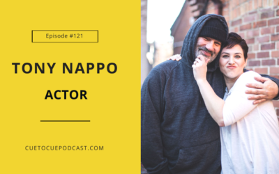 Tony Nappo: Vulnerability Is Your Greatest Strength
