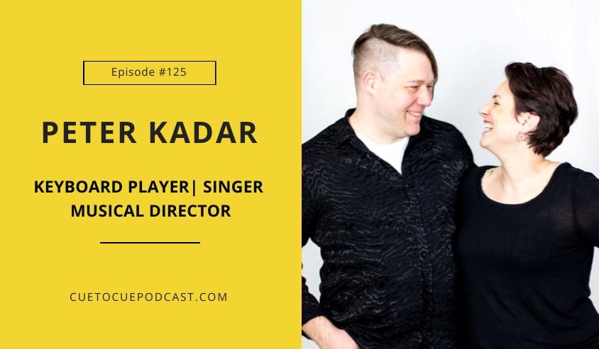 Peter Kadar: How To Be A Working Artist