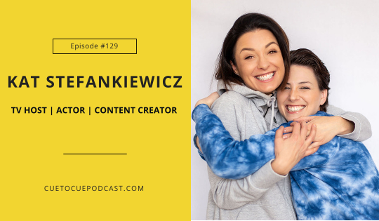 Kat Stefankiewicz: How To Share Your Authentic Artist On Social Media And Build Your Influence