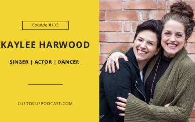 Kaylee Harwood: How To Cultivate Patience On Your Creative Journey