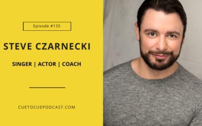 Steve Czarnecki: Take Ownership Of Your Creative Career