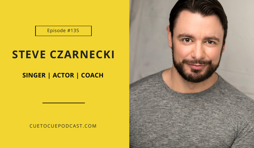 Steve Czarnecki: Take Ownership Of Your Creative Career