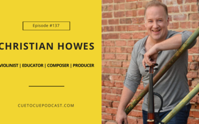 Christian Howes: How To Define Your Vision, Set Goals As An Artist, And Get Paid!