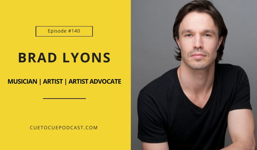 Brad Lyons: The Journey To Artists United ( Part 1)