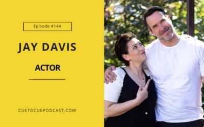 Jay Davis On Dear Evan Hansen, Creative ProcessAnd How To Create Momentum In Your Career