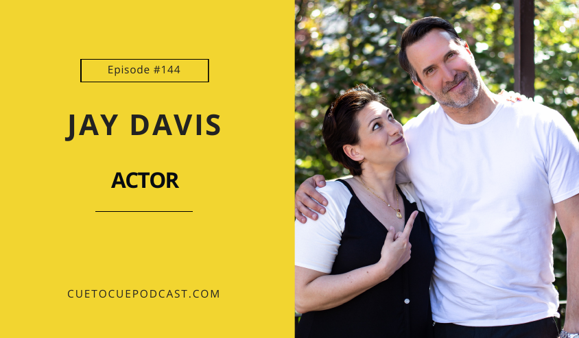 Jay Davis On Dear Evan Hansen, Creative ProcessAnd How To Create Momentum In Your Career