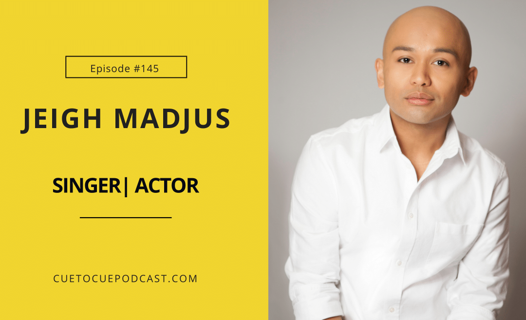 Jeigh Madjus: Finding Success As An Artist By Being Your True Self