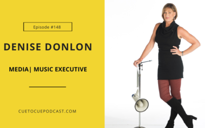 Denise Donlon: Fearless As Possible (Under The Circumstances)
