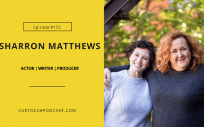 Sharron Matthews: How To Become a Powerful Storyteller In Your Work And Life