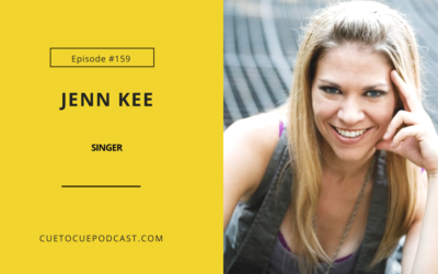 Jenn Kee: What To Do When You Suffer from A Vocal Injury And How To Prevent It