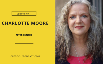 Charlotte Moore: Make Practicing Gratitude A Part Of Your Craft