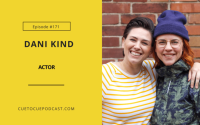 Dani Kind: How To Be Brave And Tell Your Truth In Your Work