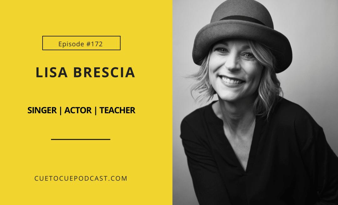 Lisa Brescia: Creativity Thrives Under Gentle Encouragement