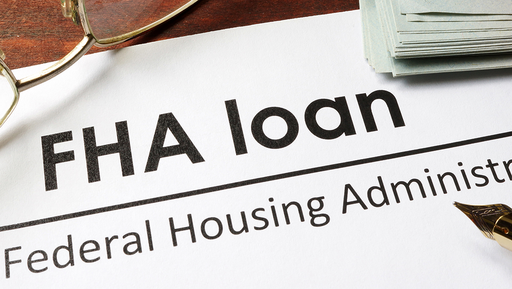 Advantages of FHA Loan