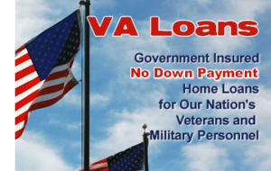 Advantages of VA Loan