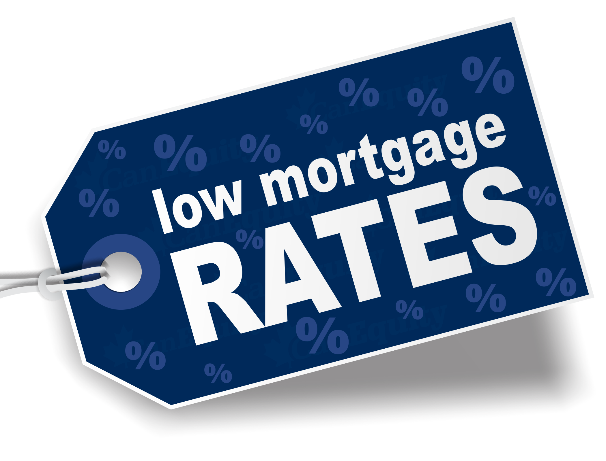 We Have Great Rates Today!