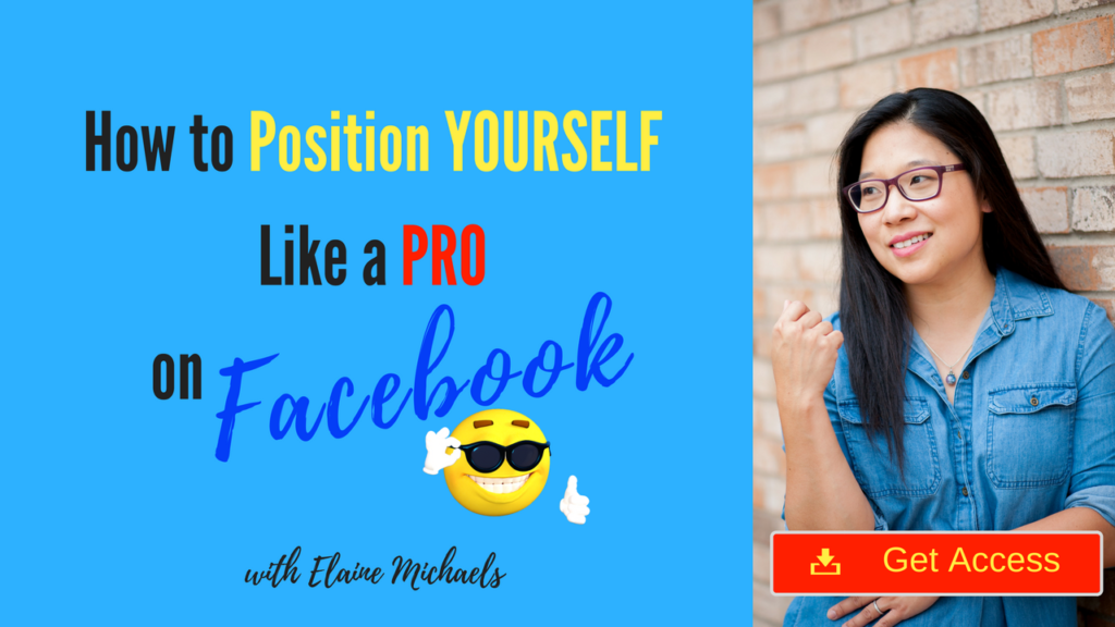 Wanna Be a PRO on Facebook? Look Here...