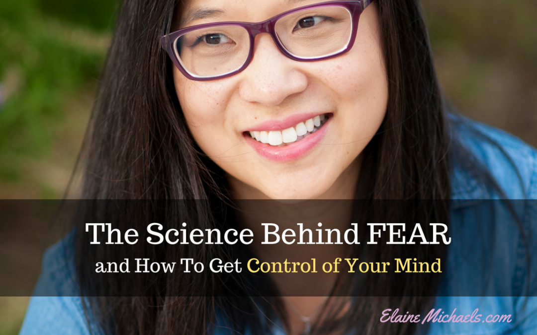 Do you Know the Science Behind Fear?
