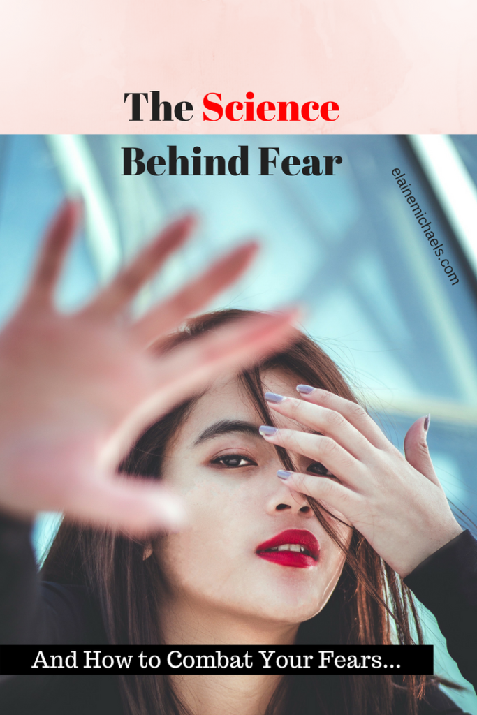 Science Behind Fear