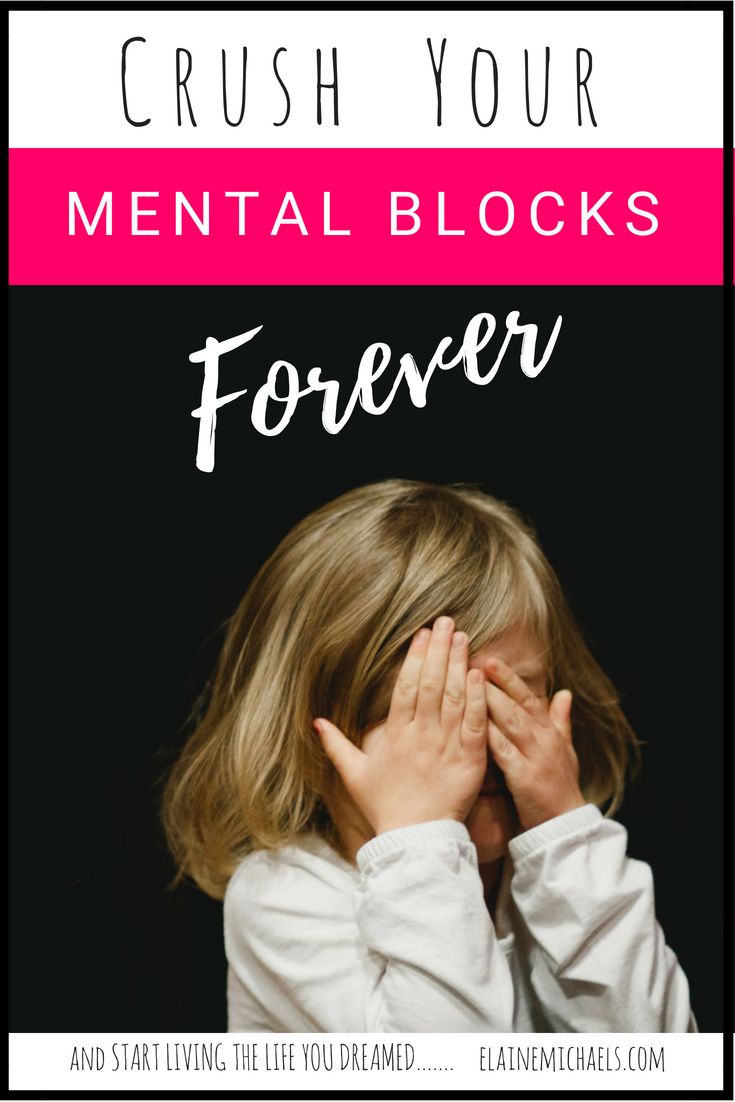 Crush Your Mental Blocks
