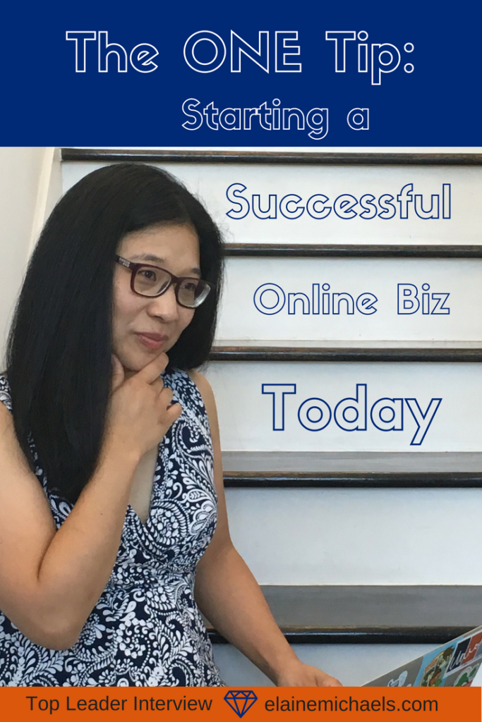 One Tip Successful Online Business