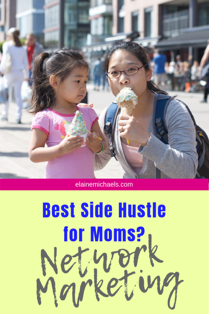 Network Marketing Best Side Hustle