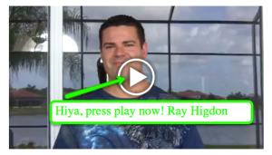 Ray Higdon