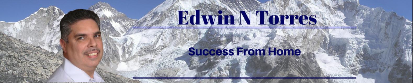 Edwin N Torres