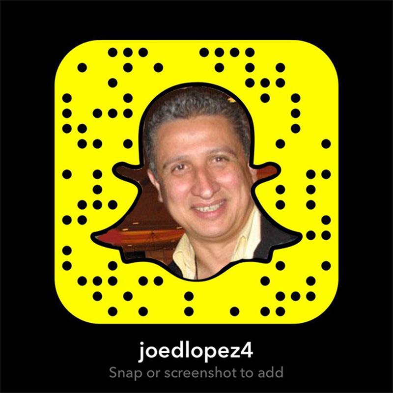 JosephDiego Snapchat