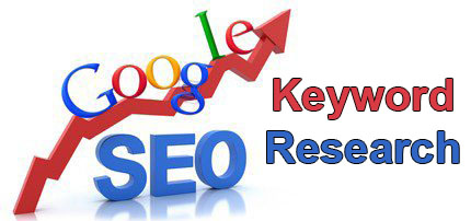 SEO- Keyword Research-JosephDiego 1