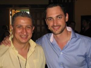 JosephDiego with Jay Kubassek
