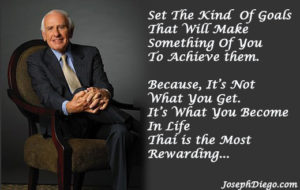 MLM Lead Source Jim Rohn
