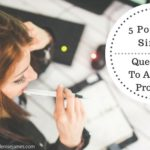 5 Powerful Simple Questions To Ask Your Prospects