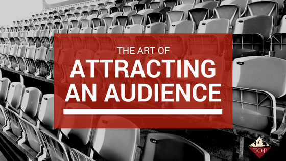 Attraction Marketing Secrets
