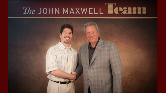 John Maxwell Picture