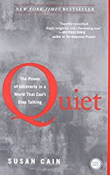 Susan Cain Quiet Book