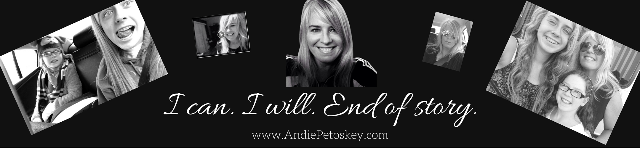 Work with Andie Petoskey