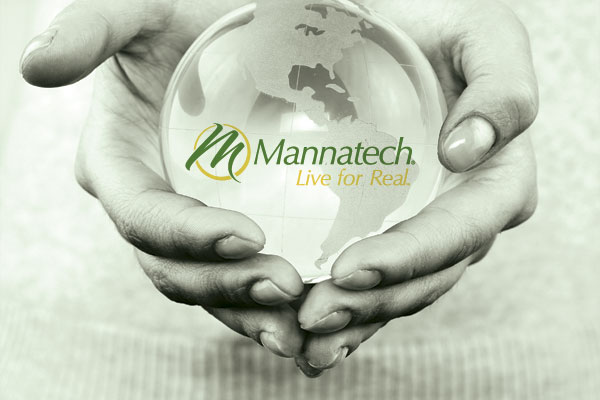Mannatech reviews