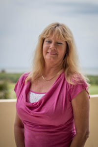 Donna Sands